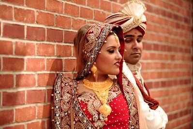 Anu & Kriti's Ceremony