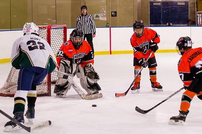 Game 15 - NBYHL vs. CP Dynamo