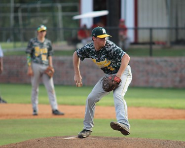 JV Baseball (Tioga)