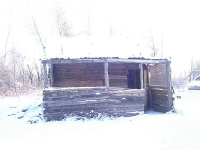 Terrain hiver 2006-2007 par Hess