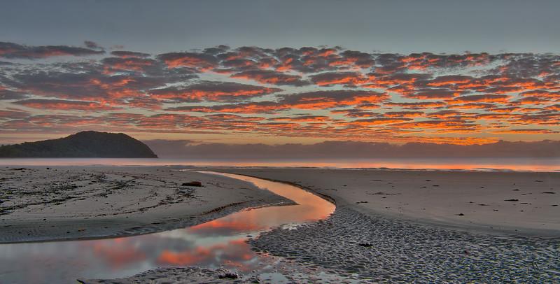 Cape Tribulations Sunrise