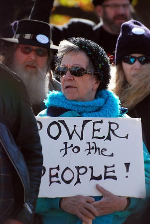 Occupy Denver Nov 12 2011