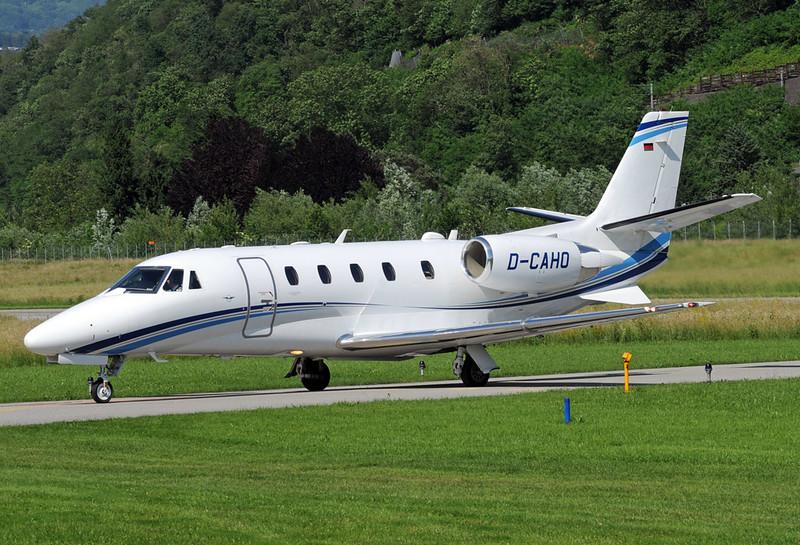 D-CAHO - C56X - 17.05.2015