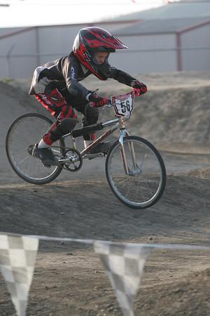 Steven Cisar BMX Clinic June 1 2010