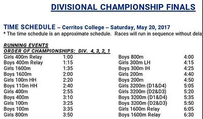 05-20-17 CIF SS - Finals
