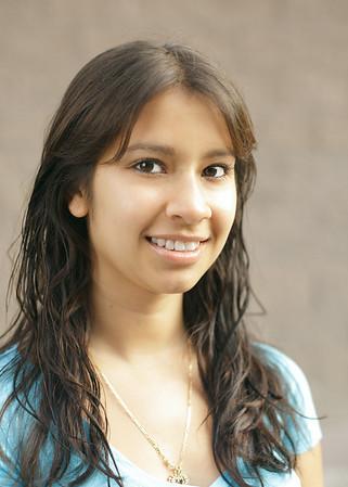 Portraits 2010-2011