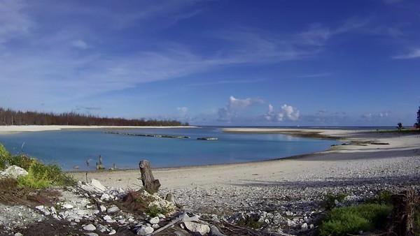 TIME LAPSE VIDEOS ON WAKE ISLAND