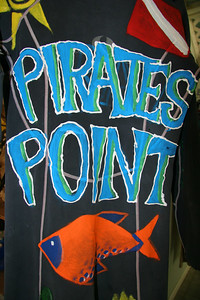 Pirate's Point Resort