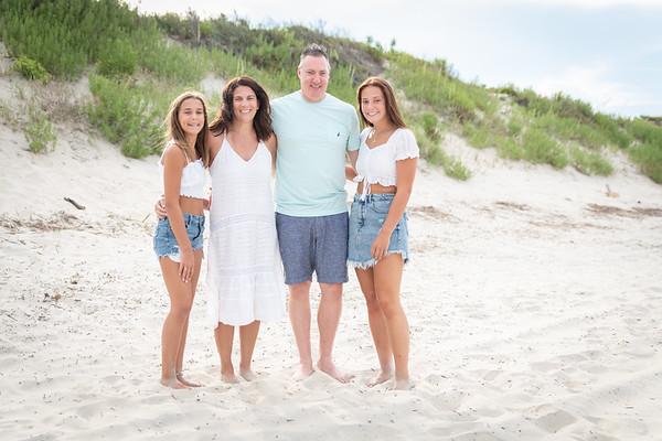 Pompelia Family