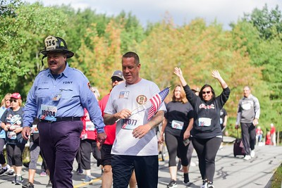 2019 Tunnel to Towers 5K Run and Walk Pike County