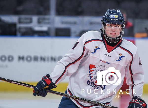Scandinavium Cup match 1, 2018-12-27: Frölunda HC - Linköping HC