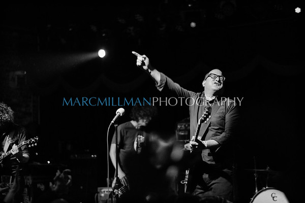 The Hold Steady @ Brooklyn Bowl (Wed 11/29/17)