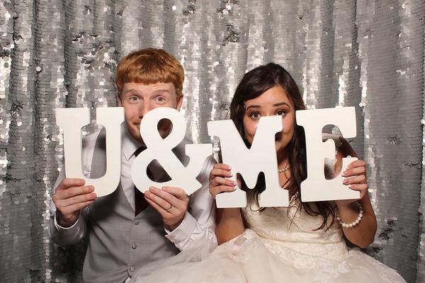 Anna & Josh's Wedding 8-10-2018 IMAGES
