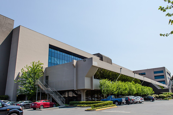 6100 Building