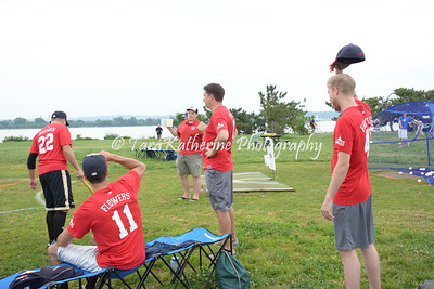 Potomac Wiffleball League June 2014-2