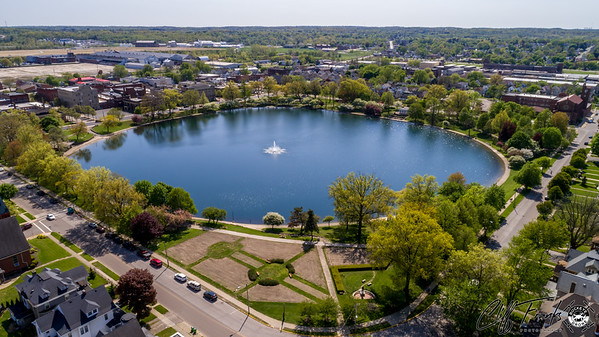 Barberton, Ohio