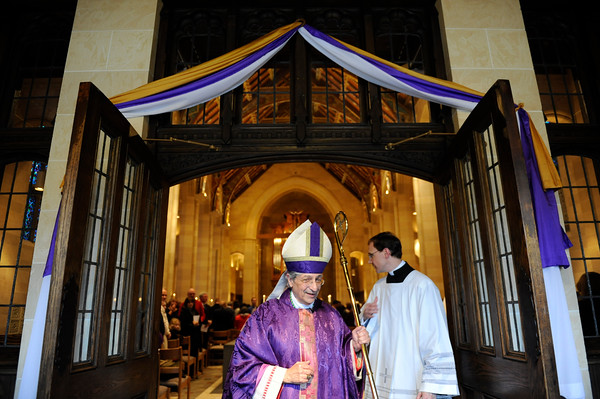 2015 Opening of the Holy Door