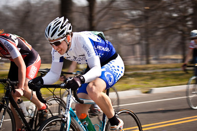 Philly Phlyer Circuit Race