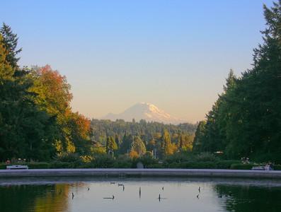 Seattle: University District
