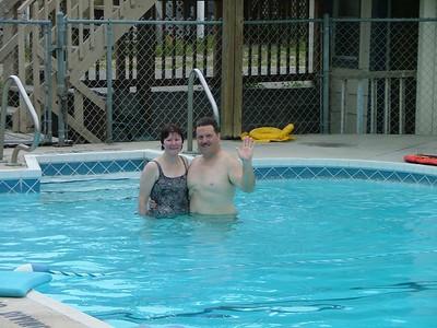 Carolina Beach Trip - 2004