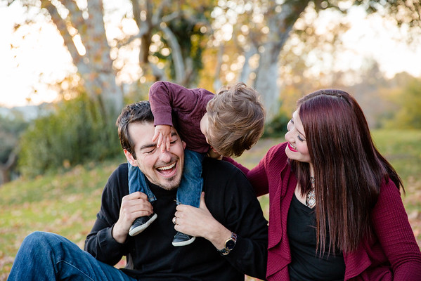 Polyak Family
