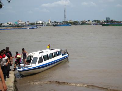 MekongBlog