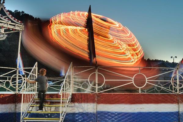 Bollinger County Festivals & Scenic Drives