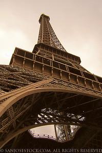 France: Paris, Versailles, Normandy, Giverne, Copenhagen and more