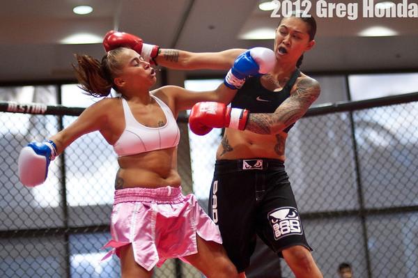 Wanda Werner vs Lenna Cook
