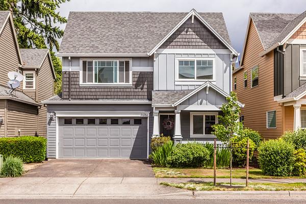 20761 SW Ravenswood St.  Portland OR