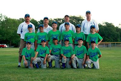 Eagan Travel Baseball 10AA