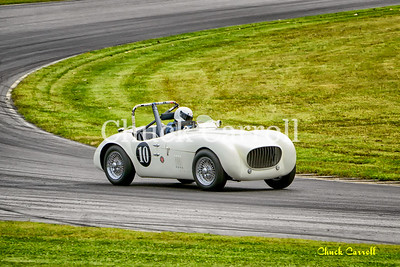 Lime Rock Historic Festival - Friday August 30, 2013