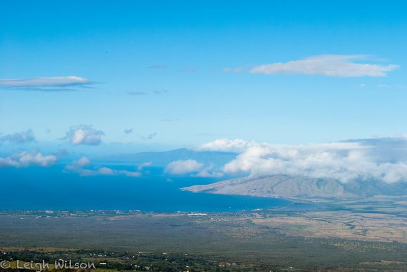 Valley Isle Excursions - Haleakala Maui Tour