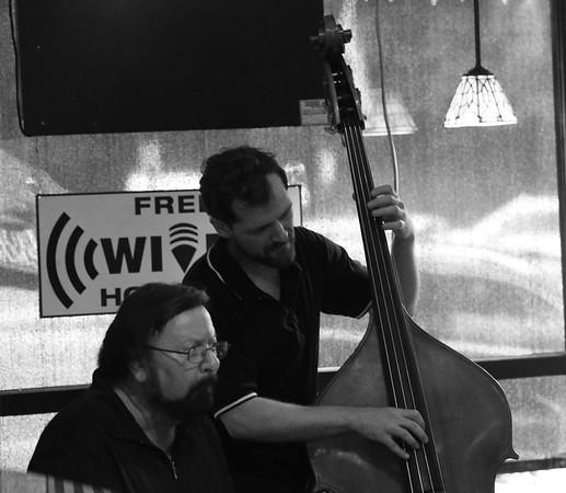 Don DePalma Trio Ft. Linda Ransom @ Filomena's 08-18-19