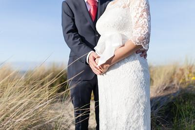 Bruiloft Edwin & Nathalie
