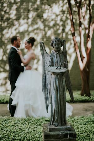 Jenifer & Steven Wedding Day