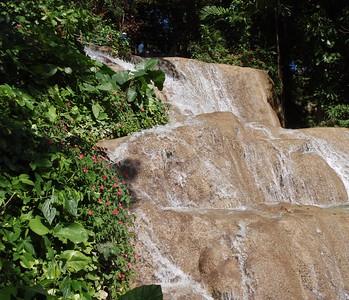 Mahoe Falls & Coyaba River Garden - Jamaica