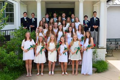 Hill School 2015-16