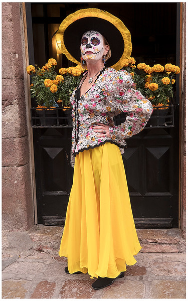 Woman With Marigolds.jpg