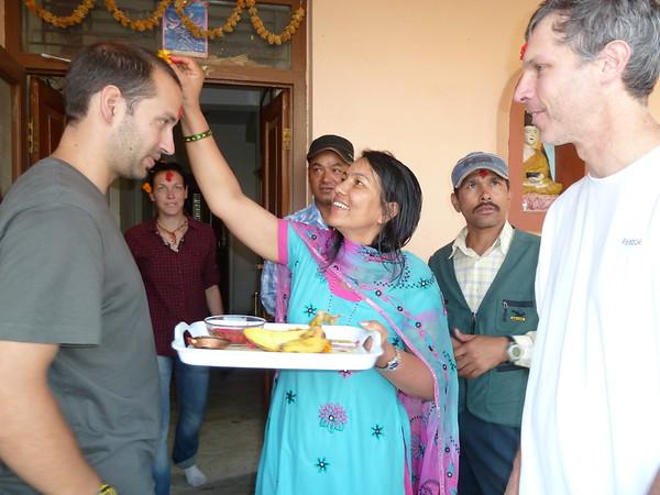 Manaslu Nepal 5-2011