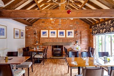 Boboli Restaurant Leicestershire