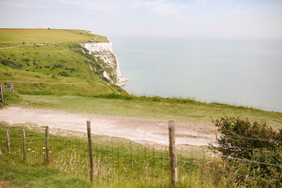 Weekend 2: Dover & Maidstone