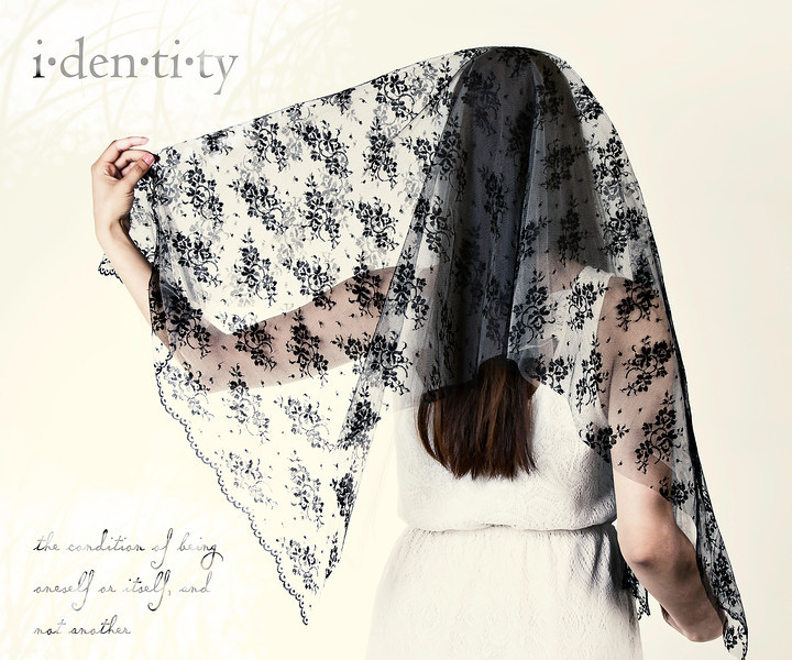 You See : Identity