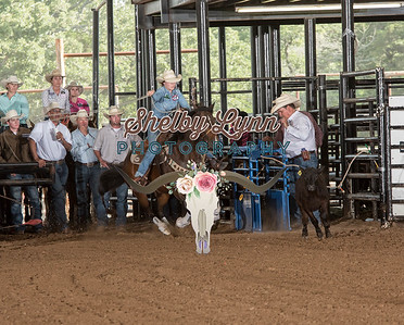 GIDDINGS RODEO