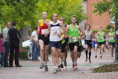 Top Run 2012