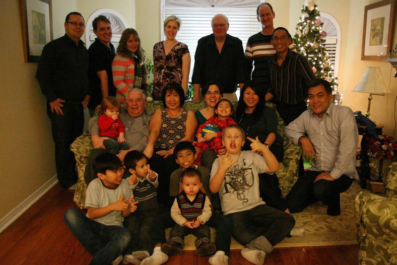 2012-Dec: Christmas in Orillia