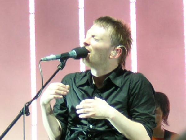 Radiohead 001