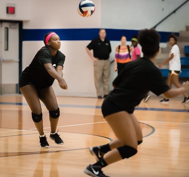Volleyball, 2015, 08-07-15, NCHS, Denton, Varsity,-5