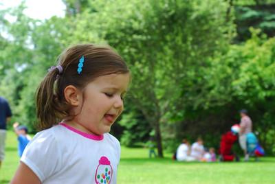 Endicott Park Day