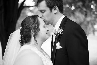 Robbie Sheri Satterstrom Wedding